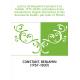 Lettres de Benjamin Constant à sa famille, 1775-1830 / précédées d'une introduction, d'après des lettres et des documents inédit