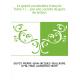 Le grand vocabulaire françois. Tome 1 / ... par une société de gens de lettres