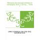 Mémoires de chirurgie militaire et campagnes de D. J. Larrey,.... Tome 1