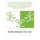 Cours complet d'agriculture théorique, pratique, économique, et de médecine rurale et vétérinaire. Tome 8 / , suivi d'une Méthod