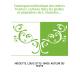 Catalogue méthodique des arbres fruitiers, cultivés dans les jardins et pépinières de L. Noisette,...
