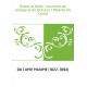 Orient et Italie : souvenirs de voyage et de lectures / Maxime Du Camp