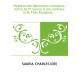 Hygiène des allumettes chimiques, lettre de M. Sauria à son confrère le Dr Félix Roubaud,...