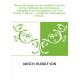 Manuel de diagnostic des maladies internes par les méthodes bactériologiques, chimiques et microscopiques / par le Dr Rudolf V.