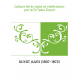 Culture de la vigne et vinification, par le Dr Jules Guyot