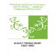 Premières notions sur les sciences / par Th. Huxley,... , traduit de l'anglais par Henry Gravez