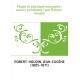 Magie et physique amusante : oeuvre posthume / par Robert-Houdin