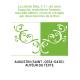 La cité de Dieu. T. 1 / , de saint Augustin, traduite en français, nouvelle édition, revue et corrigée par deux hommes de lettre