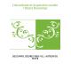 L'alcoolisme et la question sociale / Désiré Descamps