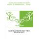 Lucien, de la traduction de N. Perrot, Sr d'Ablancourt.... Tome 1