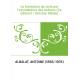 La formation du style par l'assimilation des auteurs (2e édition) / Antoine Albalat