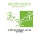 Traité de culture, à l'usage des jardins ouvriers d'Abbeville, par Georges Sprécher,...