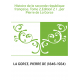 Histoire de la seconde république française. Tome 2,Edition 2 / , par Pierre de La Gorce