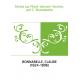 Notes sur Mont-devant-Sassey, par C. Bonnabelle