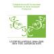 Comparaison de la musique italienne et de la musique françoise