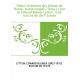 Rienzi, le dernier des tribuns de Rome : roman anglais. Tome 1 / par sir Edward Bulwer Lytton , trad. sous la dir. de P. Lorain