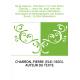 De la sagesse : trois livres. T. 2 / par Pierre Charron,... , nouv. éd., publ. avec des sommaires et des notes explicatives, his