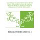 Les métiers et corporations de la ville de Paris : XIIIe siècle. Le livre des métiers d'Étienne Boileau / publié par René de Les