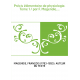 Précis élémentaire de physiologie. Tome 1 / par F. Magendie,...