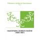 Mémoires du Baron Haussmann. T. 1