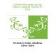 Les Parisiens peints par un Chinois / général Tcheng-Ki-Tong
