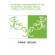 Le radium : sa préparation et ses propriétés / Jacques Danne,... , préface de M. Charles Lauth,...