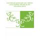 Les français peints par eux-mêmes : encyclopédie morale du dix-neuvième siècle