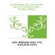 La rhétorique, ou L'art de parler , par le R. P. Bernard Lamy,... Troisième édition...