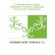 Le Panégyrique ou Eloge d'Athènes / Isocrate , traduction française par l'abbé Auger