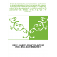 Traité de stéréotomie : comprenant les applications de la géométrie descriptive à la théorie des ombres, la perspective linéaire