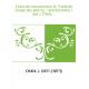 Cours de construction. 6, Traité de coupe des pierres : (stéréotomie) / par J. Chaix,...