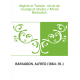 Algérie et Tunisie : récits de voyage et études / Alfred Baraudon