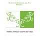 Histoire de Bordeaux, par M. J. Rabanis,...
