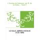 L'Anneau de Salomon, par M. de La Salle,.... Tome 1