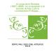 Le corps de la Romana (1807-1808) : les esspagnols à la Grande-Armée / par le commandant P. Boppe,...