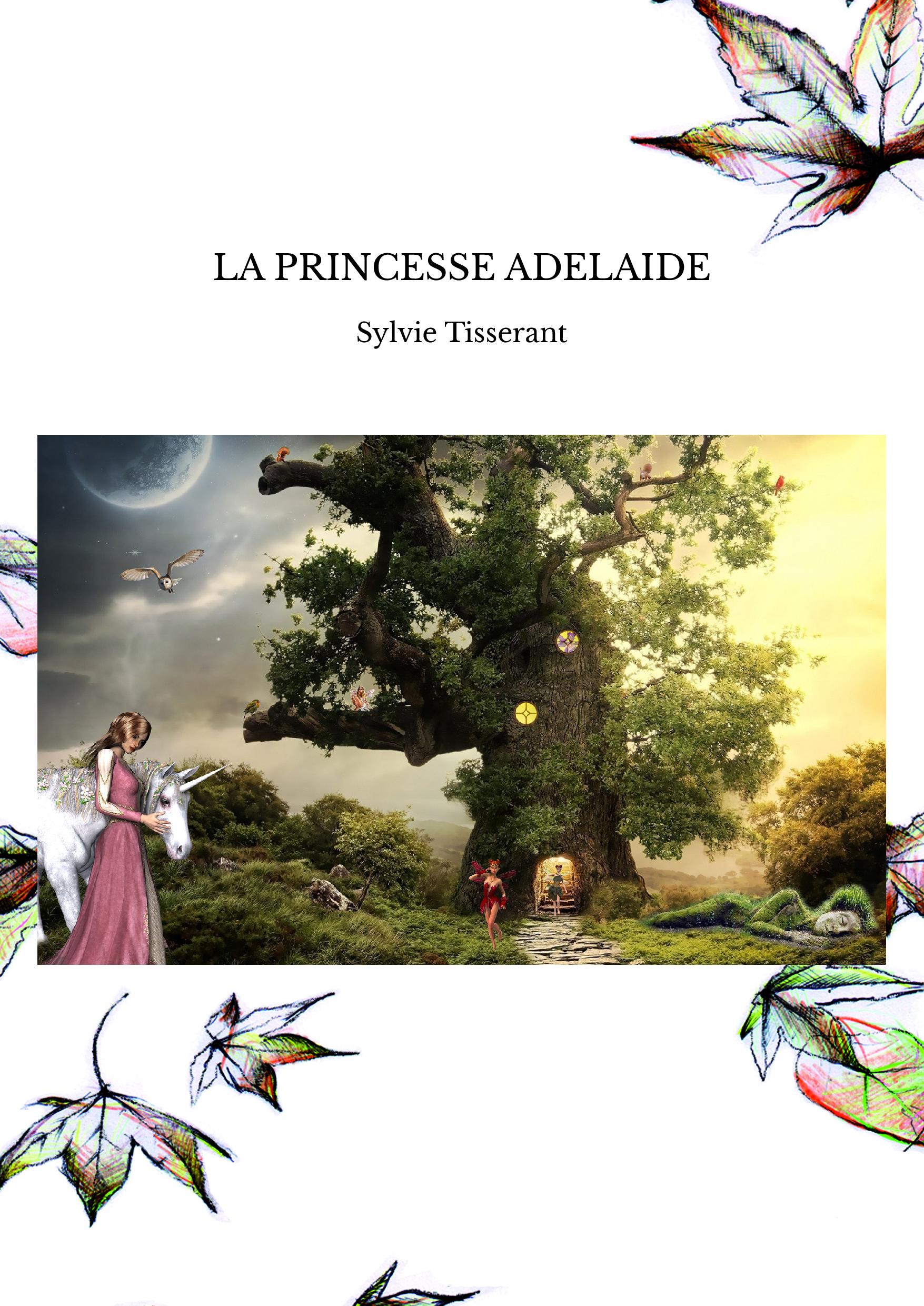 LA PRINCESSE ADELAIDE
