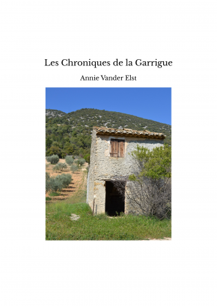 Les Chroniques de la Garrigue