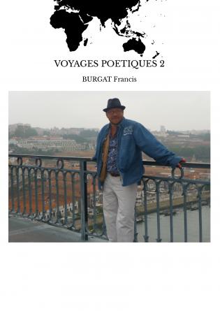VOYAGES POETIQUES 2