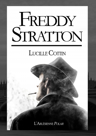 Freddy Stratton