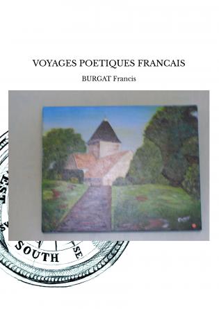 VOYAGES POETIQUES FRANCAIS
