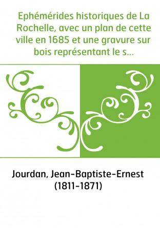 Ephémérides historiques de La...