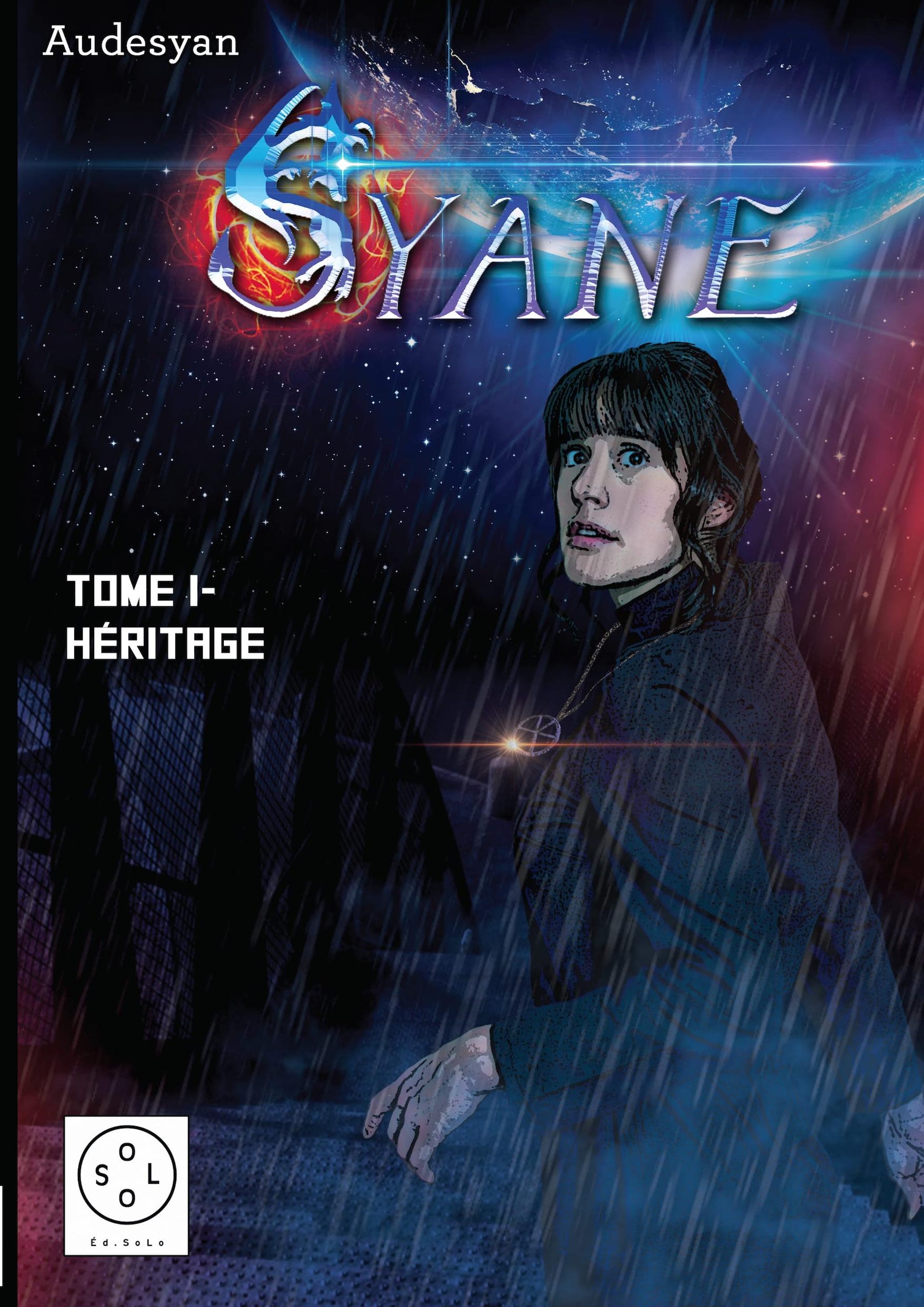 Syane Tome 1