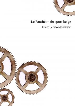 Le Panthéon du sport belge