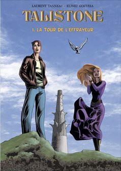 Talistone - La Tour de l'Effrayeur