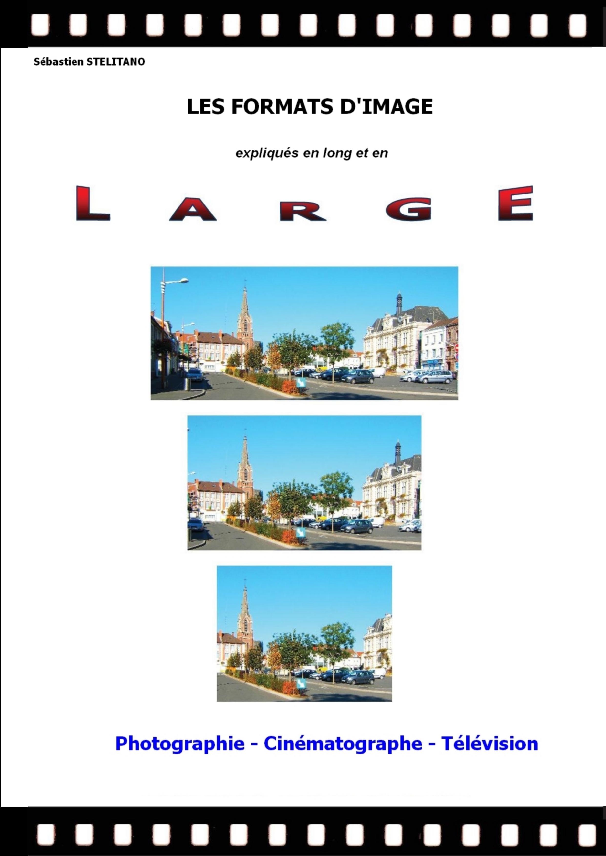 Les formats d'image