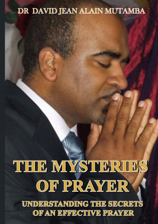THE MYSTERIES OF PRAYER