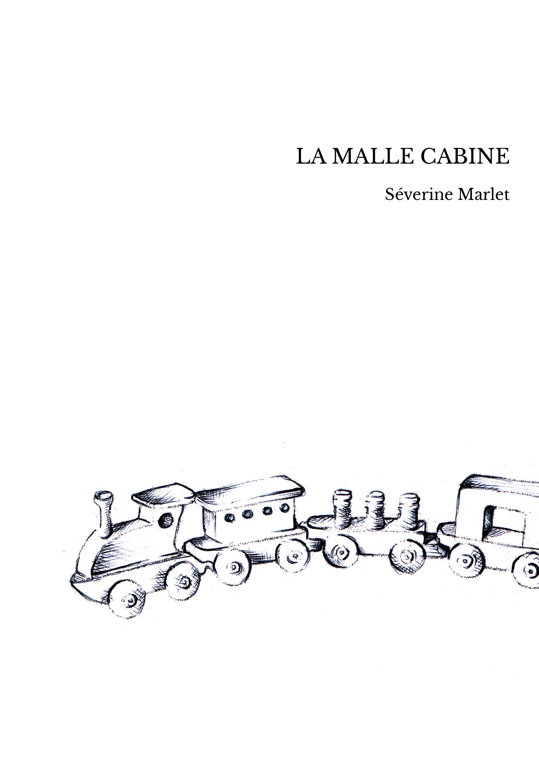 LA MALLE CABINE