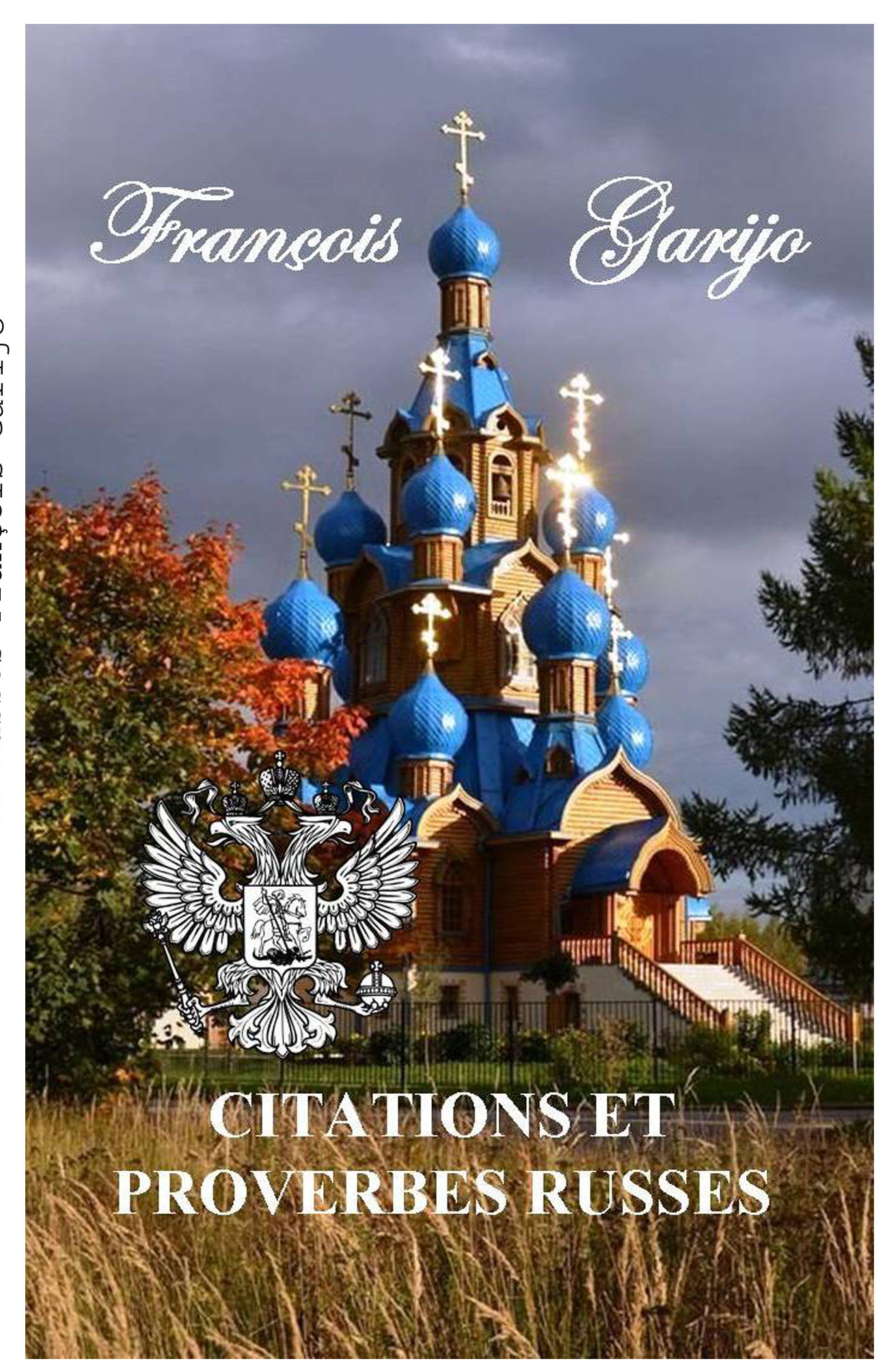 CITATIONS ET PROVERBES RUSSES