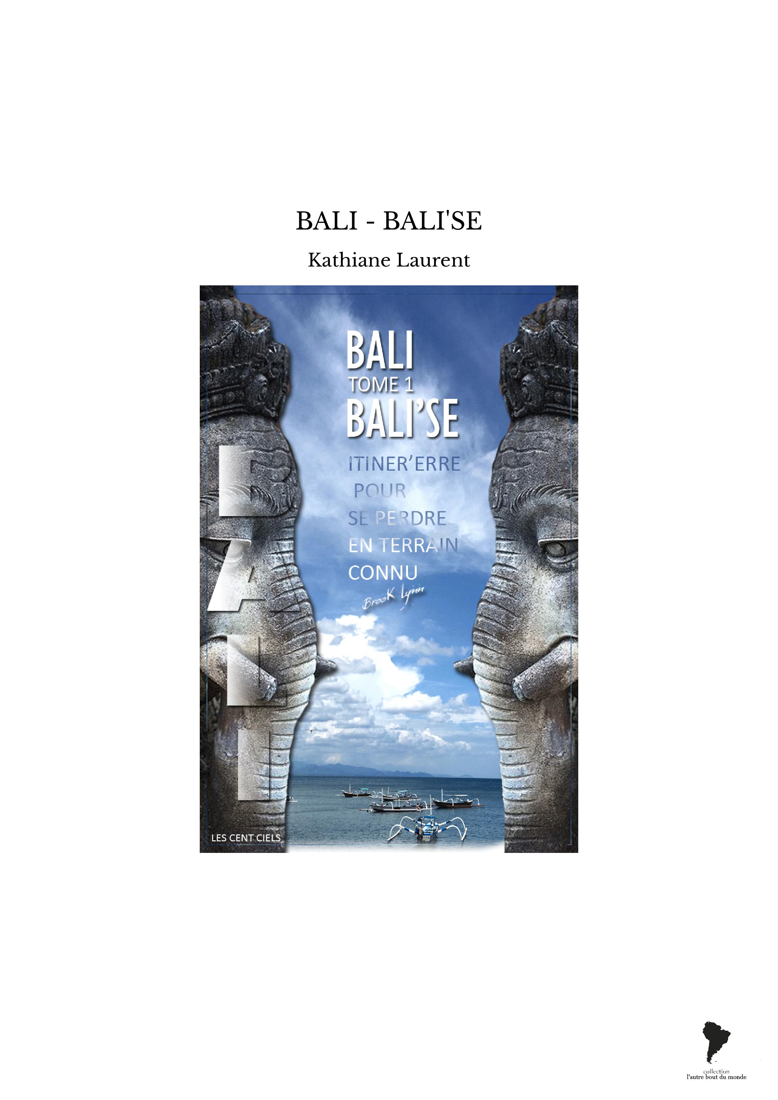 BALI - BALI'SE