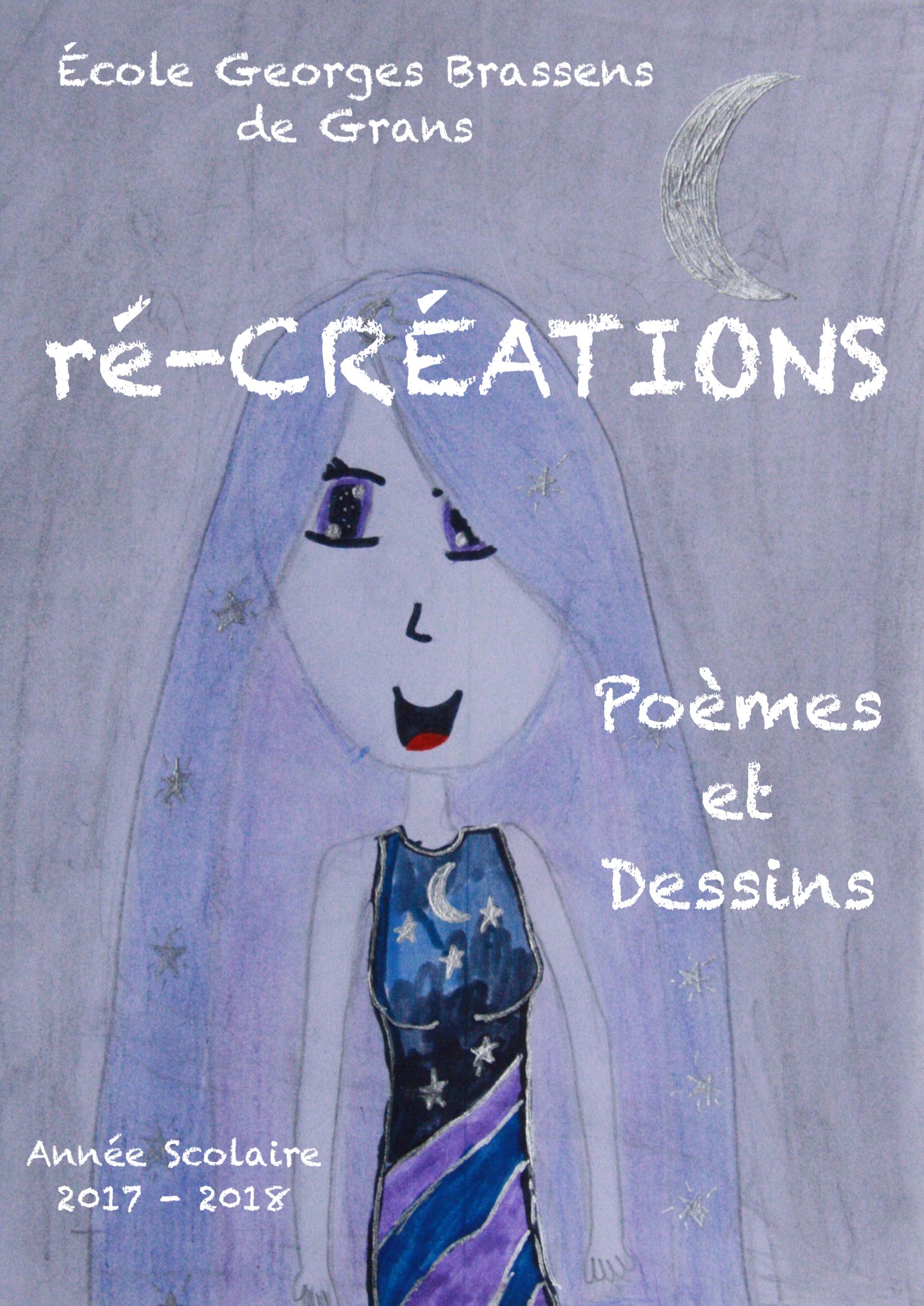 Ré-CRÉATIONS